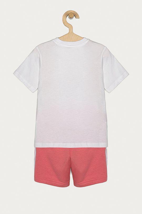 adidas Originals - Detská súprava 104-128 cm ružová