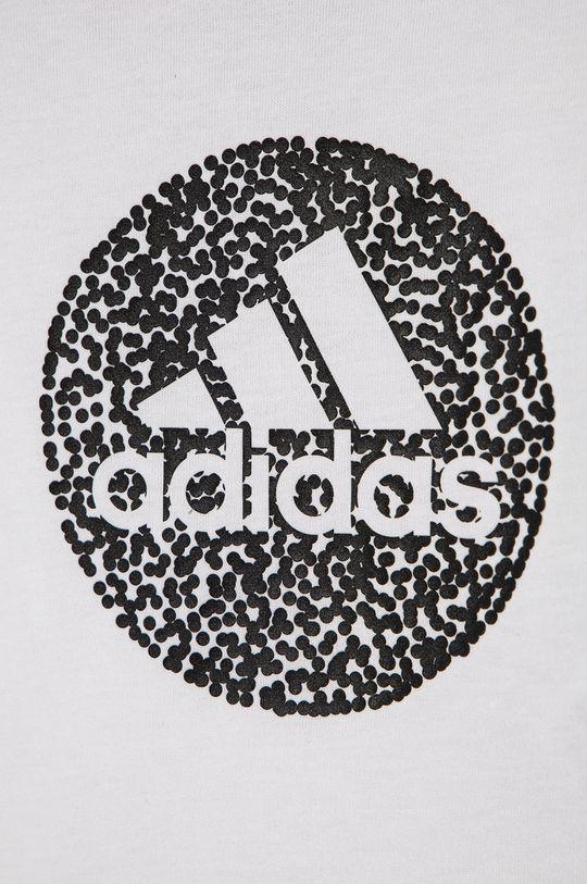 adidas Performance - Compleu copii 62-104 cm alb