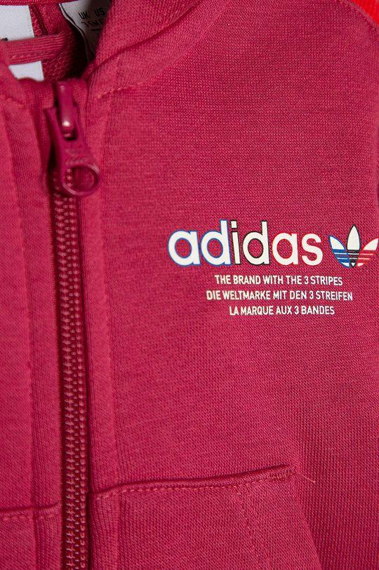 adidas Originals - Dětská tepláková souprava 62-104 cm