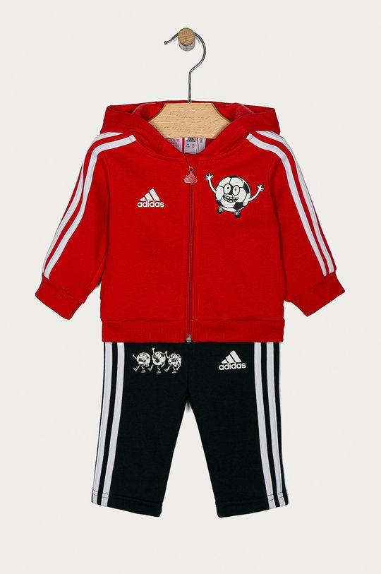 rosu adidas Performance - Trening copii 74-104 cm De copii