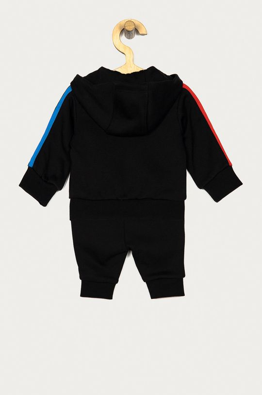 adidas Originals - Dres dziecięcy 80-104 cm czarny