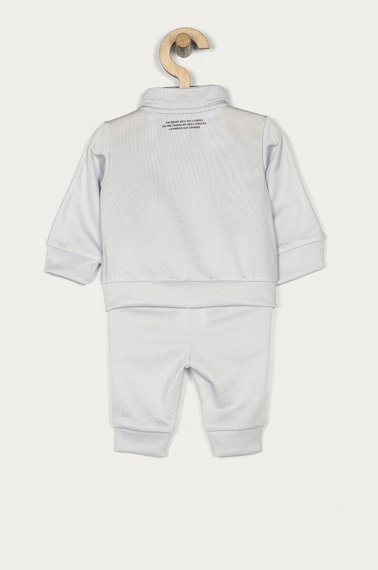 adidas Originals - Dres dziecięcy 62-104 cm jasny szary