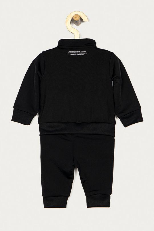 adidas Originals - Dětská tepláková souprava 62-104 cm černá