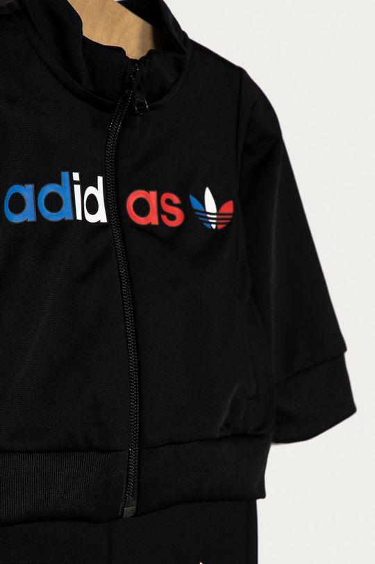 adidas Originals - Dětská tepláková souprava 62-104 cm  100% Recyklovaný polyester