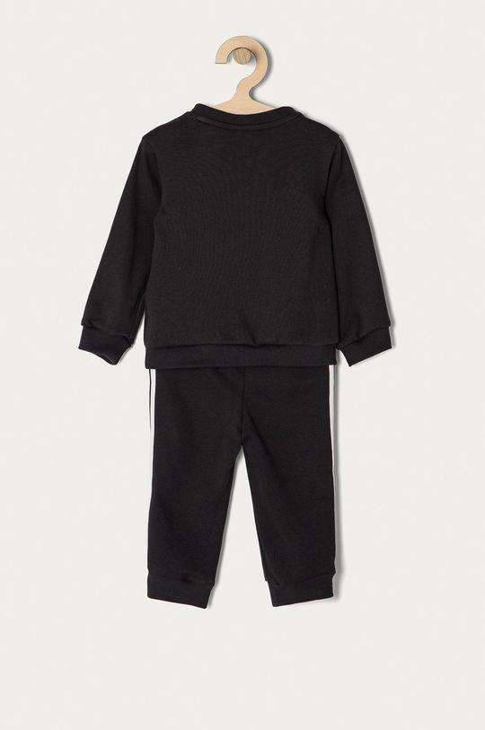 adidas Performance - Komplet dziecięcy 62-104 cm czarny
