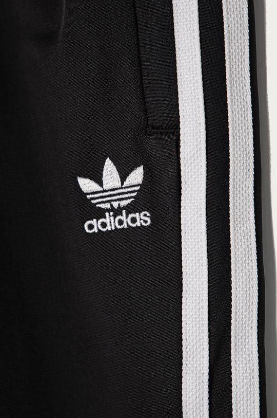 černá adidas Originals - Dětská souprava 104-128 cm