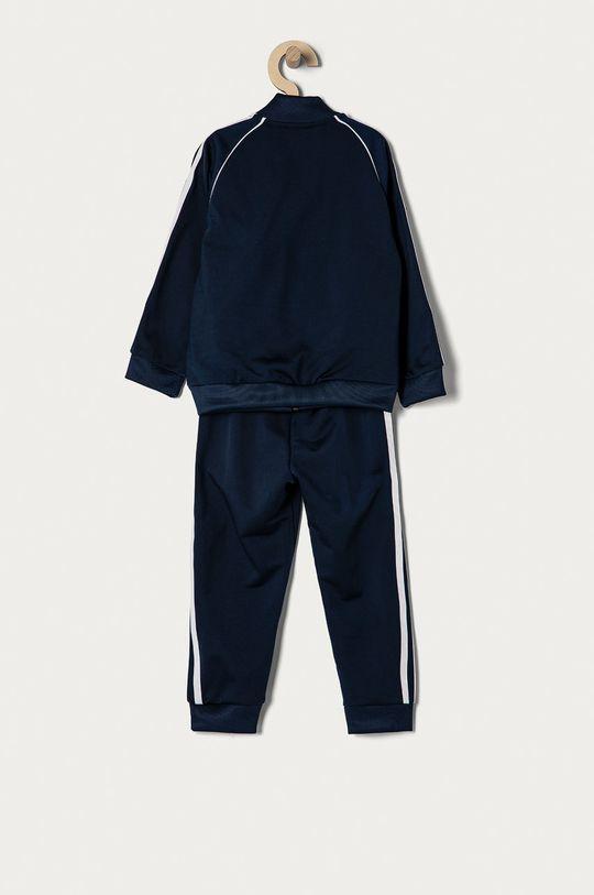 adidas Originals - Dětská souprava 104-128 cm námořnická modř