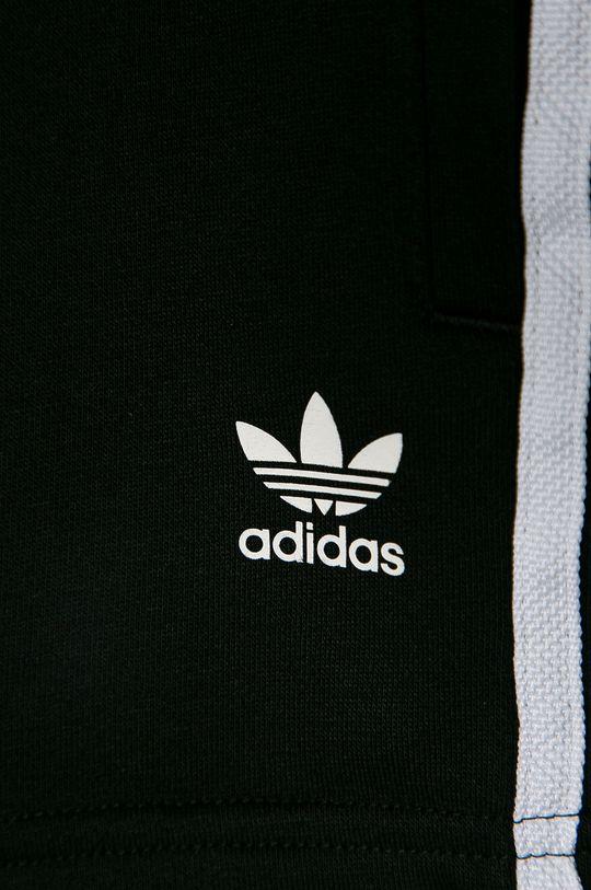 biela adidas Originals - Detská súprava 104-128 cm
