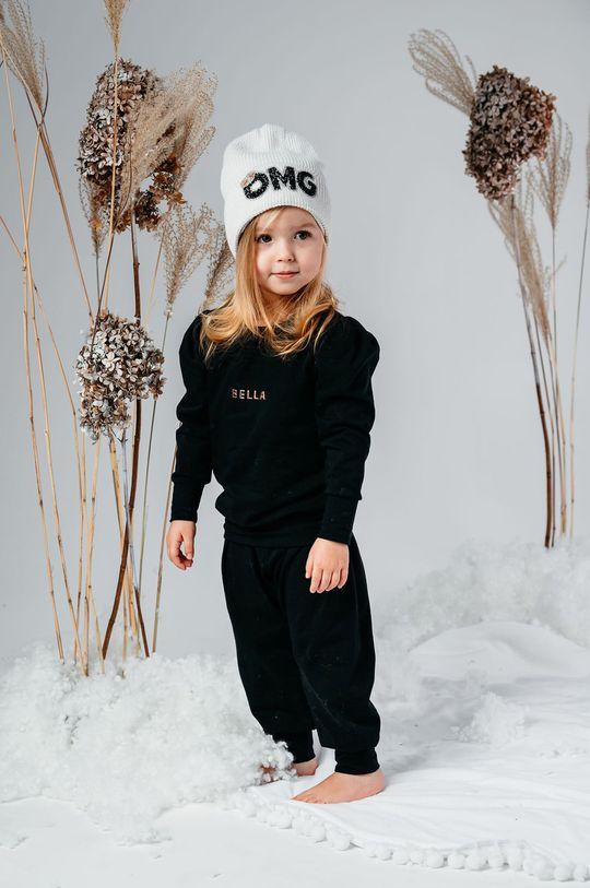 czarny Jamiks - Dres dziecięcy Lindana 86-116 cm
