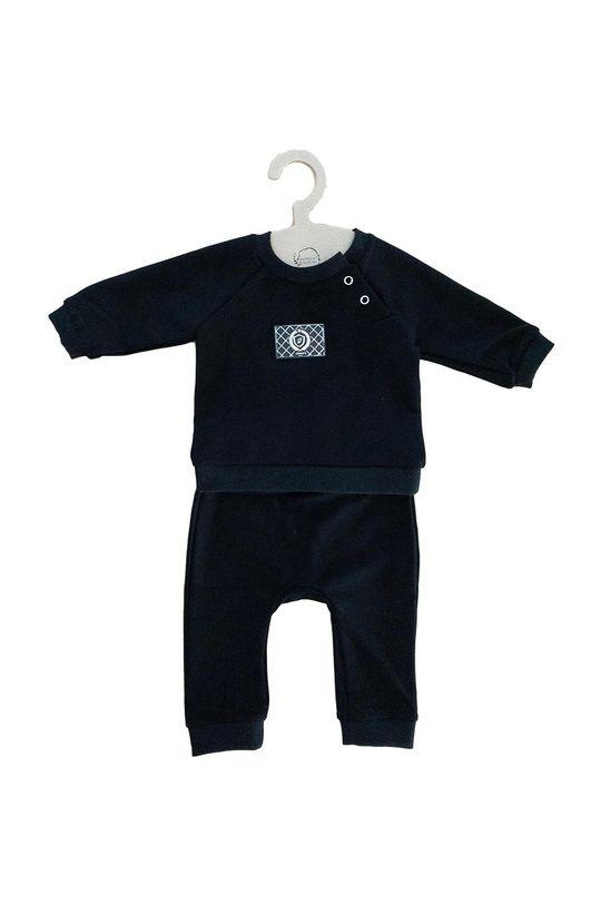 Jamiks - Detská súprava TORONTO čierna