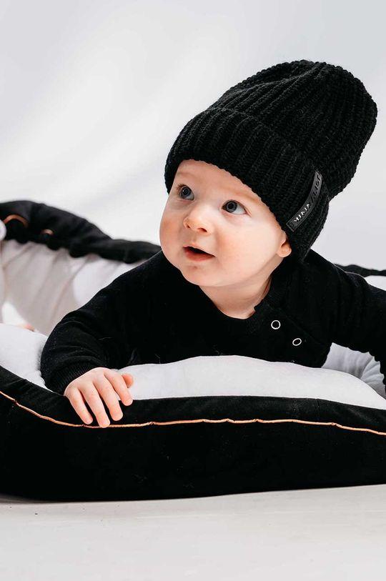 čierna Jamiks - Detská súprava TORONTO