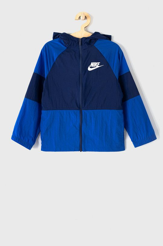 Nike Kids - Komplet dziecięcy 122-170 cm Podszewka: 100 % Poliester, Materiał zasadniczy: 100 % Nylon