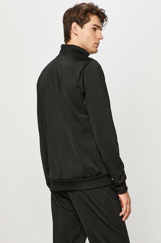 czarny adidas - Dres