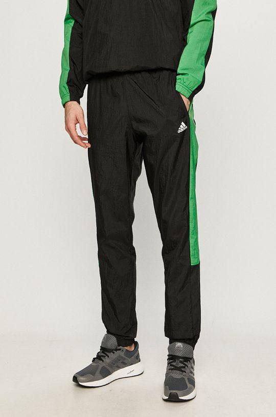 adidas Performance - Dres Podszewka: 100 % Poliester z recyklingu, Materiał zasadniczy: 100 % Nylon, Wstawki: 100 % Poliamid z recyklingu, Podszewka rękawów: 100 % Poliester