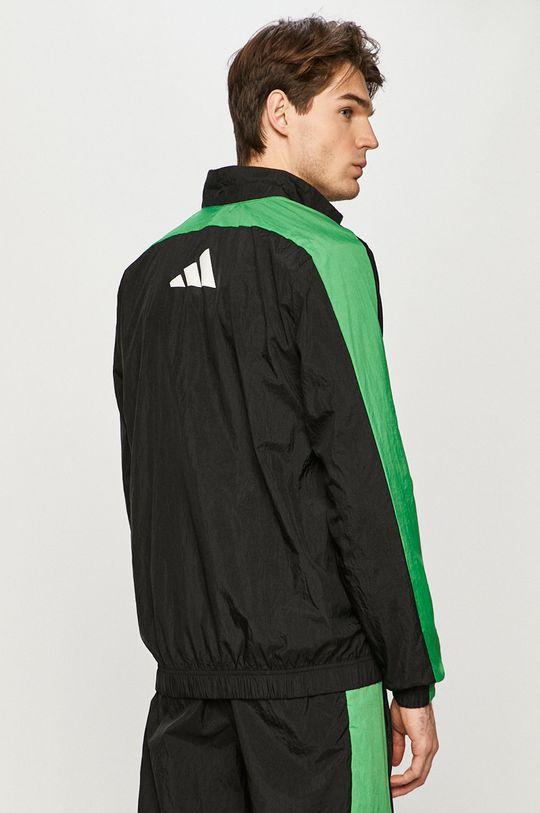 czarny adidas Performance - Dres