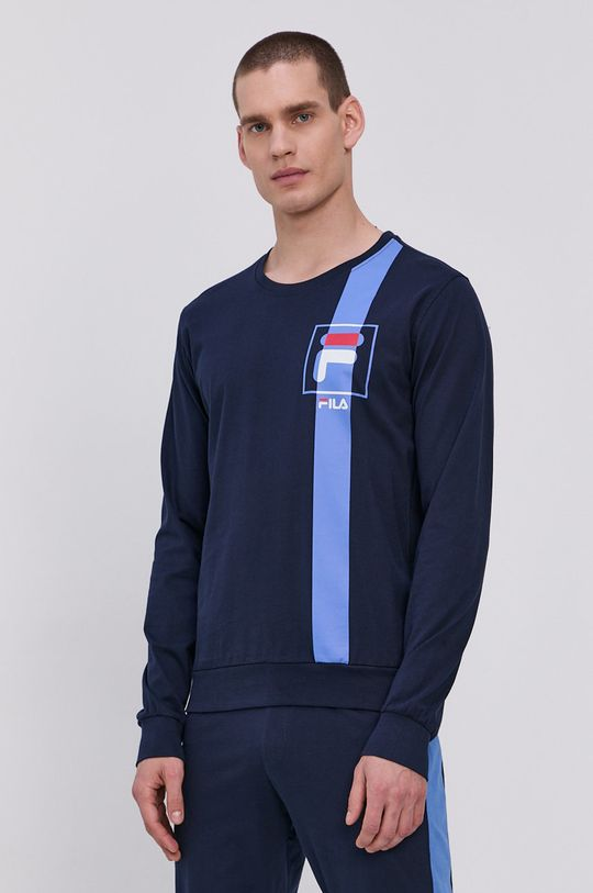 Fila - Pyžamo námořnická modř