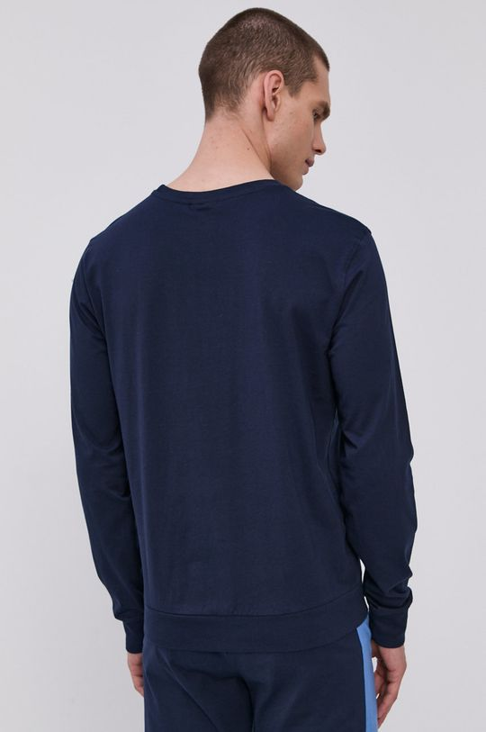 námořnická modř Fila - Pyžamo