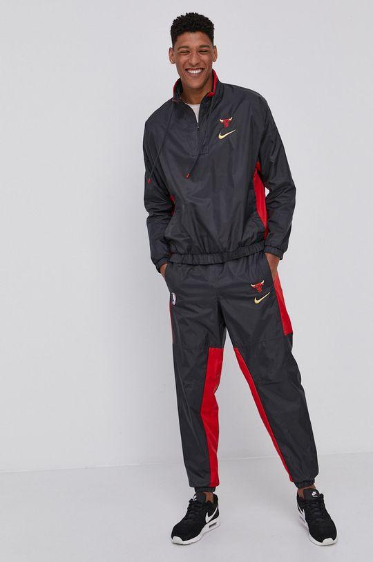 szary Nike - Dres Męski
