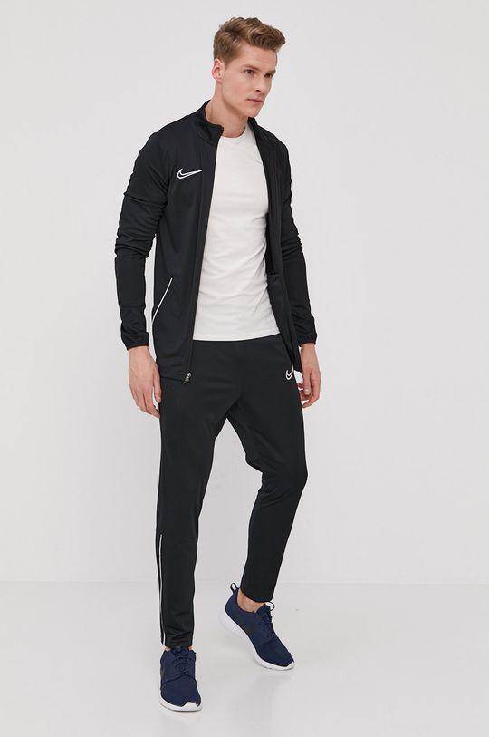 negru Nike - Compleu De bărbați