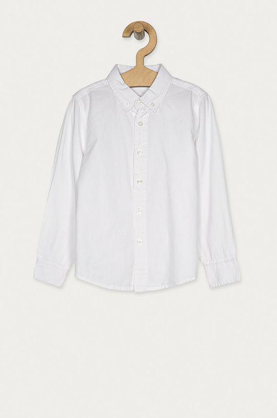 biały OVS - Koszula dziecięca 104-140 cm Chłopięcy