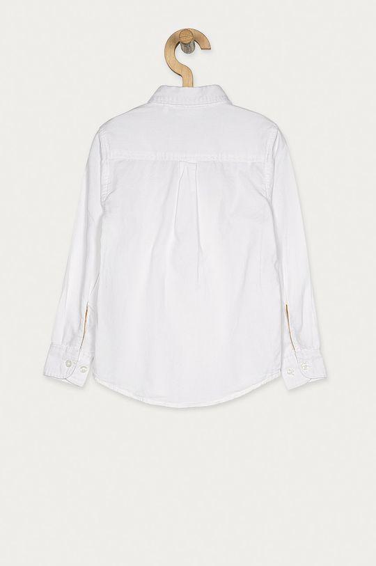 OVS - Koszula dziecięca 104-140 cm biały