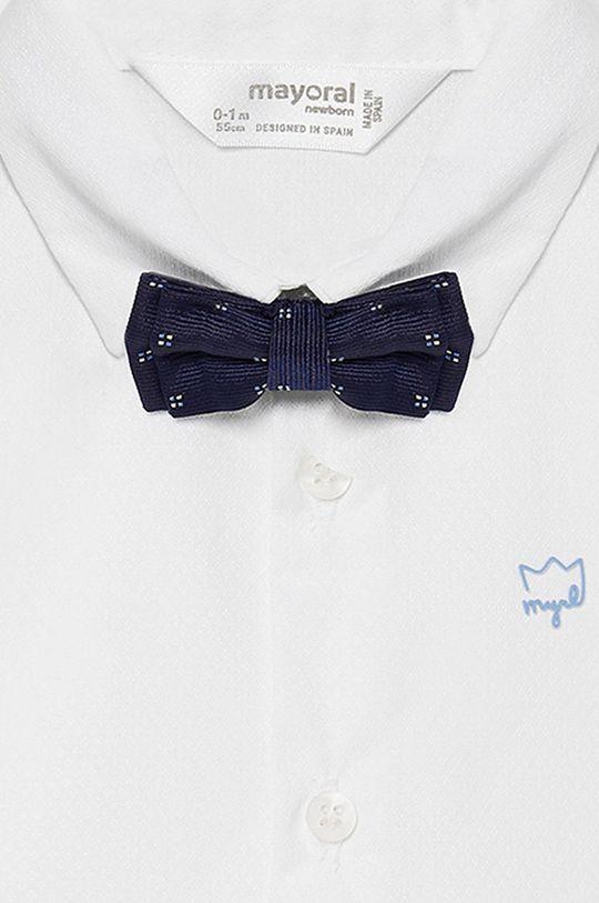 Mayoral Newborn - Bavlnená košeľa 60-86 cm  Základná látka: 100% Bavlna Prvky: 100% Polyester