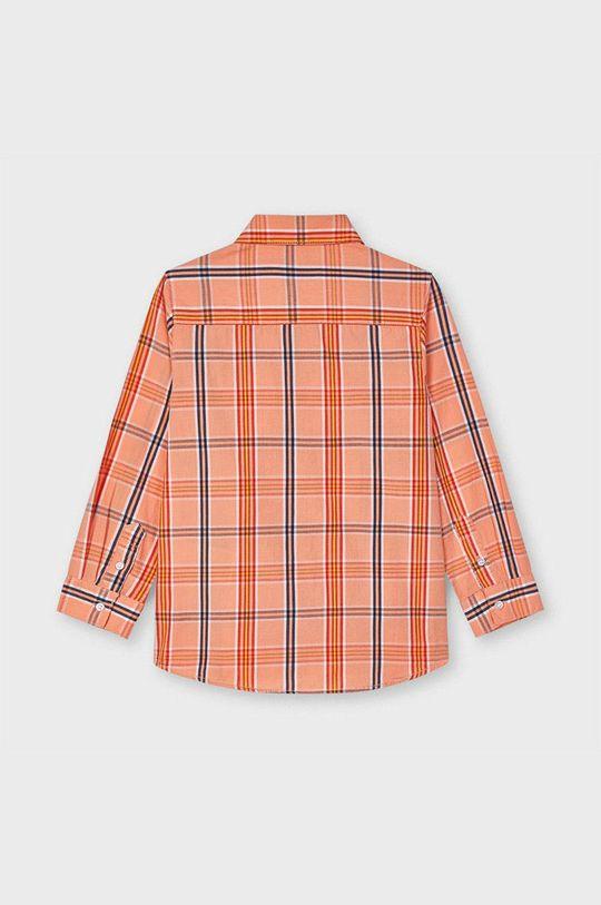 Mayoral - Koszula dziecięca 100 % Bawełna