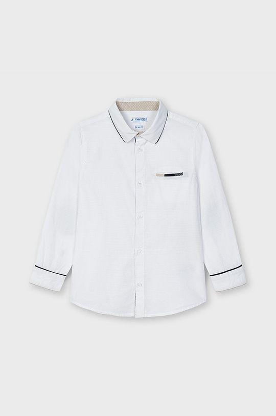 biela Mayoral - Detská košeľa Chlapčenský
