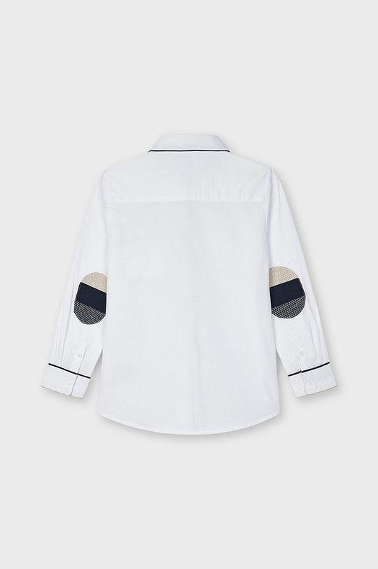 Mayoral - Detská košeľa  97% Bavlna, 3% Ľan