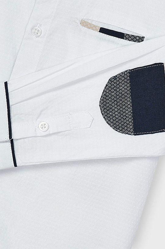 biela Mayoral - Detská košeľa