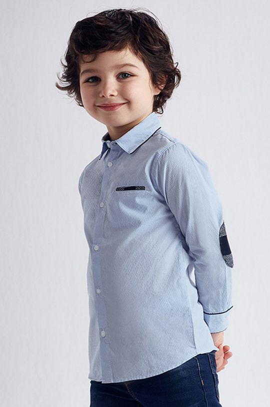 jasny niebieski Mayoral - Koszula dziecięca Chłopięcy