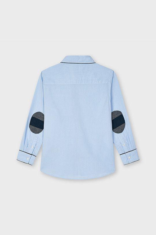 Mayoral - Koszula dziecięca 97 % Bawełna, 3 % Len