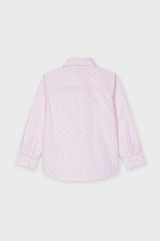Mayoral - Detská košeľa  100% Bavlna