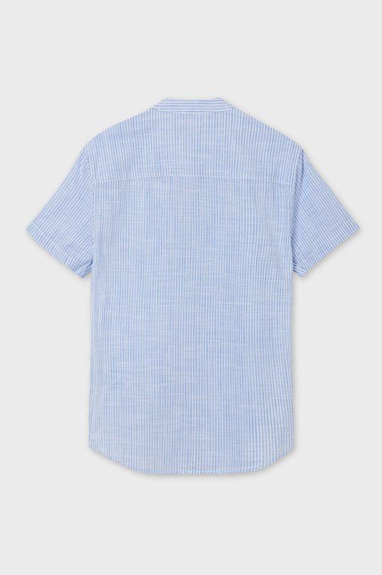 jasny niebieski Mayoral - Koszula dziecięca 128-172 cm