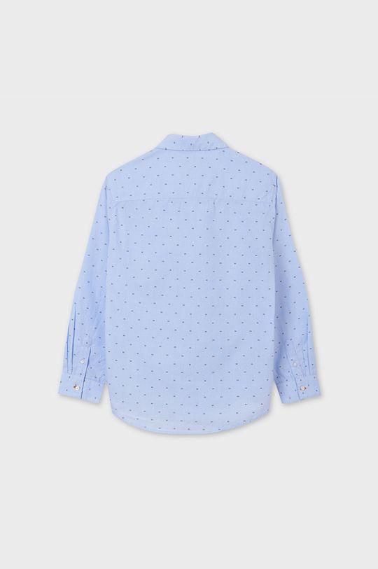 blady niebieski Mayoral - Koszula dziecięca