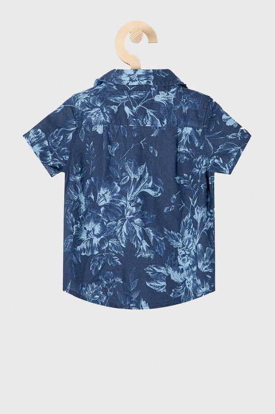 GAP - Koszula dziecięca 50-86 cm fioletowy