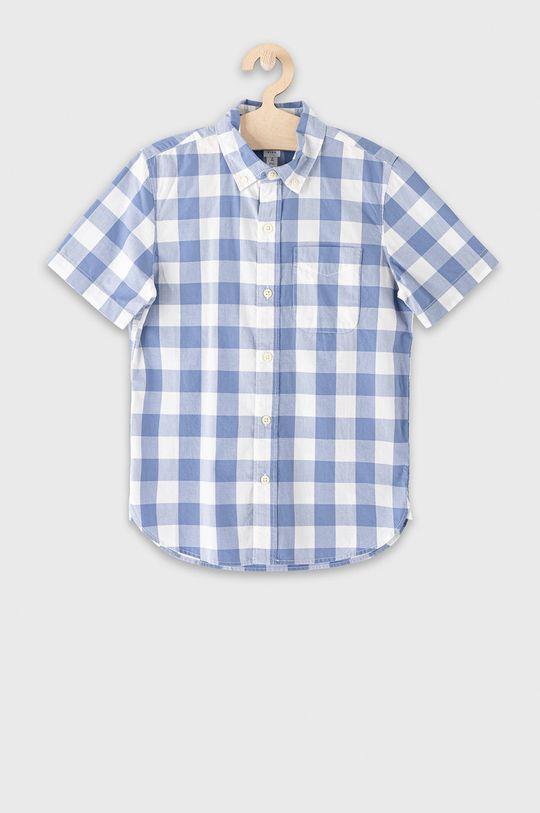 niebieski GAP - Koszula dziecięca 104-176 cm Chłopięcy
