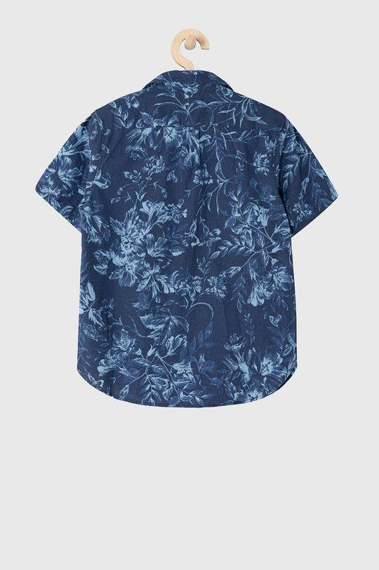 GAP - Detská košeľa 104-176 cm fialová