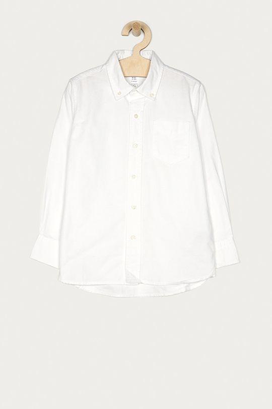 biały GAP - Koszula dziecięca 104-176 cm Chłopięcy
