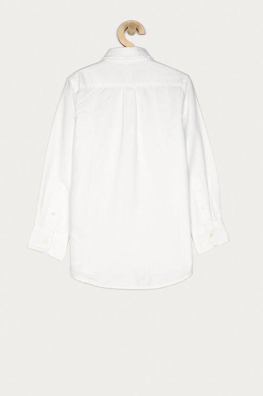 GAP - Koszula dziecięca 104-176 cm biały