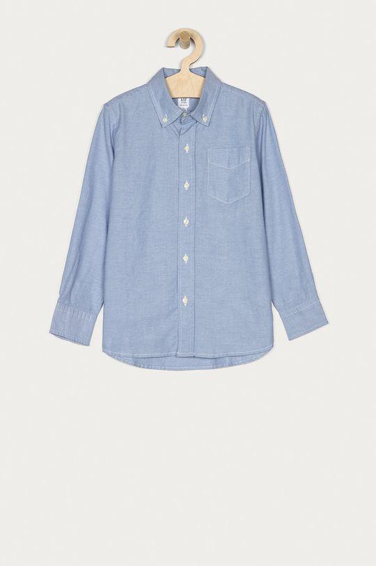 blady niebieski GAP - Koszula dziecięca 104-176 cm Chłopięcy