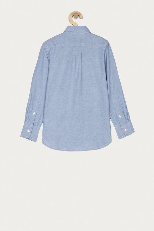 GAP - Koszula dziecięca 104-176 cm blady niebieski