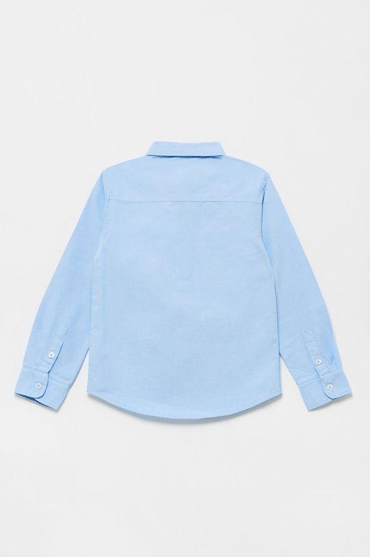 OVS - Koszula dziecięca blady niebieski
