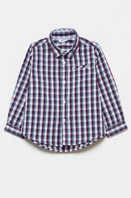 jasny niebieski OVS - Koszula dziecięca Chłopięcy