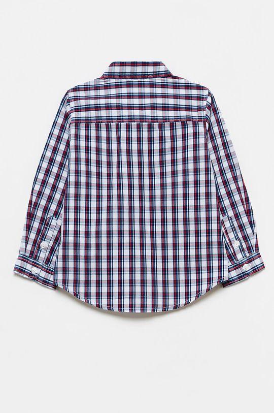 OVS - Koszula dziecięca jasny niebieski