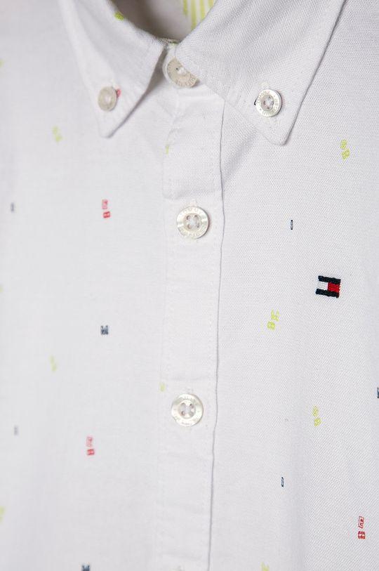 Tommy Hilfiger - Dětská košile 104-176 cm  98% Organická bavlna, 2% Elastan