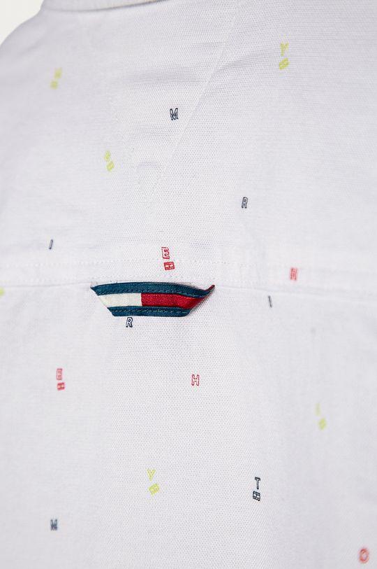 bílá Tommy Hilfiger - Dětská košile 104-176 cm