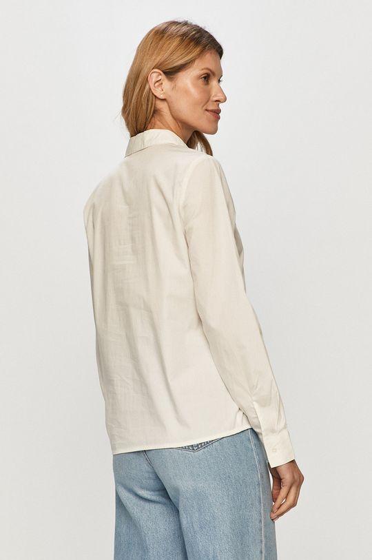 biały Vila - Koszula bawełniana