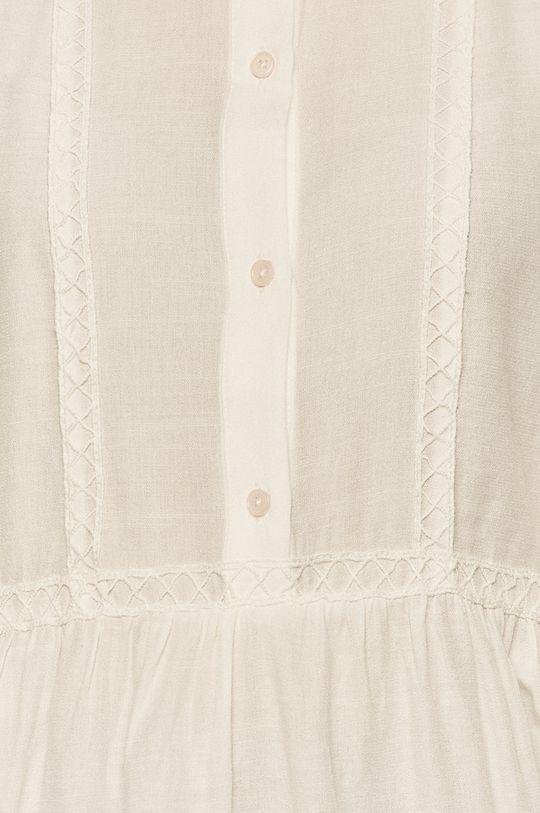 Vila - Bluzka biały
