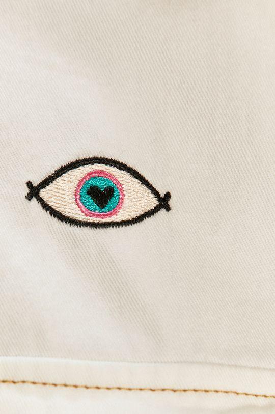 Femi Stories - Koszula bawełniana Mida Damski